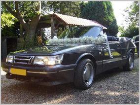 Saab 900 Classic Tuning