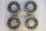 Velgen - Diamond Spoke - Set_9
