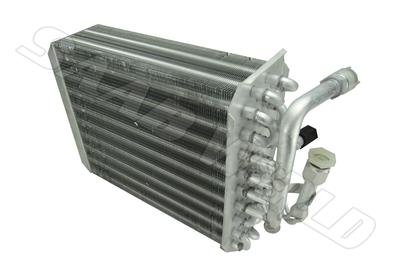 Verdamper - Airconditioning