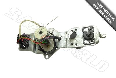 Motoreenheid ACC - Saab Original
