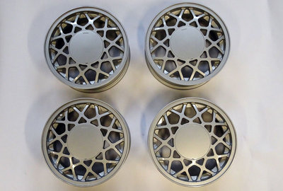 Velgen - Diamond Spoke - Set
