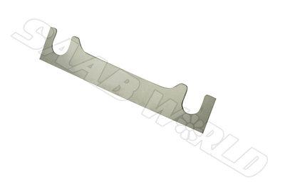 Shim RVS - Camber Instelling - 0.5 / 1 / 2mm