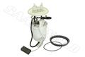 Benzinepomp-Elektrisch