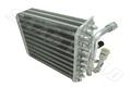 Verdamper-Airconditioning