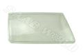 Koplamp-Glas-Rechts